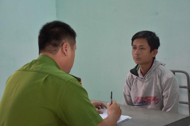 Quảng Nam: Khởi tố đối tượng hiếp dâm trẻ em