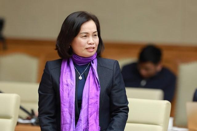 Hội nghị đánh giá việc thực hiện quy chế phối hợp công tác giữa Chính phủ và MTTQ Việt Nam - 8