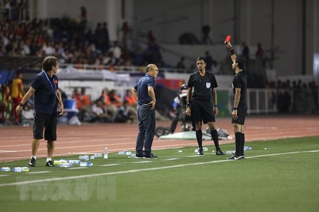 Trợ lý Lee Young-jin: Bóng đá Việt Nam sẽ tiến xa trong tương lai - 1