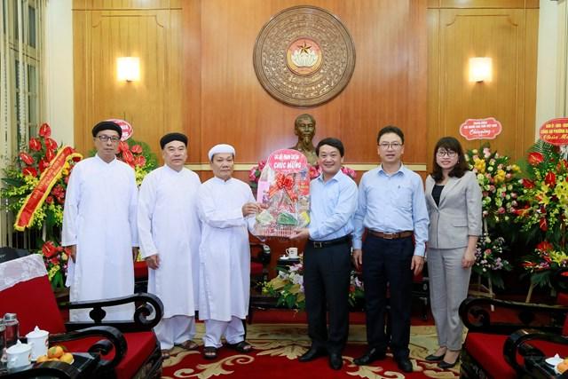 Phát huy vai trò của các tổ chức thành viên MTTQ Việt Nam - 1