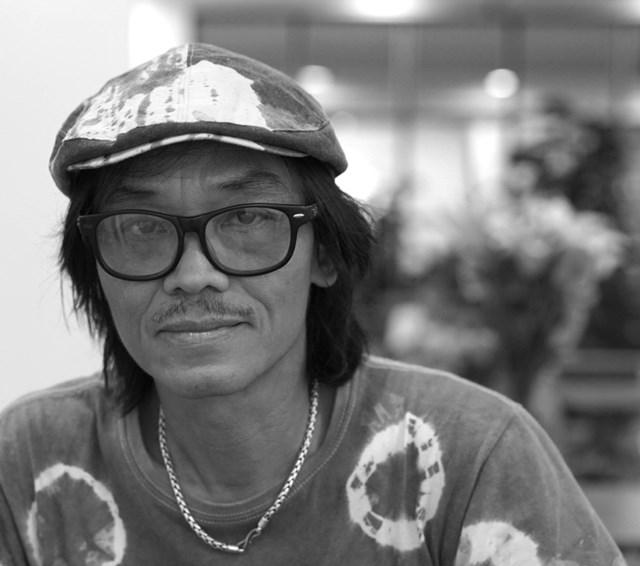 Họa sĩ Trịnh Tuân: Hanoi Art Connecting đã có vị thế chắc chắn