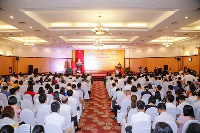 Vinh danh 74 công trình tiêu biểu trong Sách vàng Sáng tạo Việt Nam năm 2019 - 15