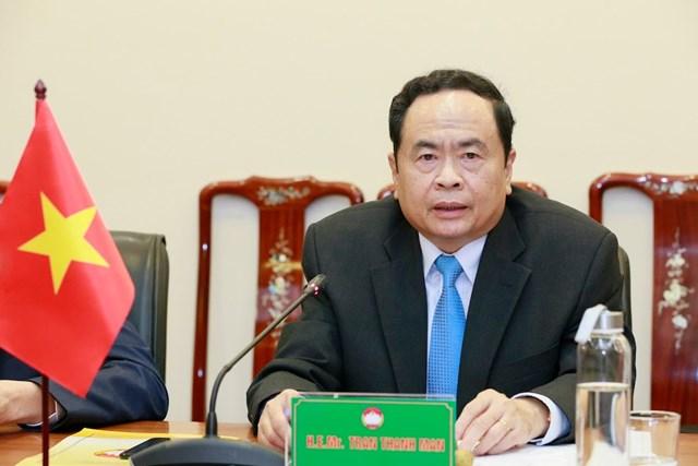 Thúc đẩy quan hệ hợp tác toàn diện Việt Nam - Cuba - 1