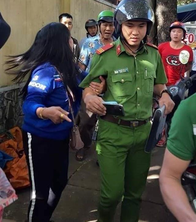 Quảng Nam: Thông tin cô gái trẻ bị 'thôi miên, cướp tài sản' là không chính xác