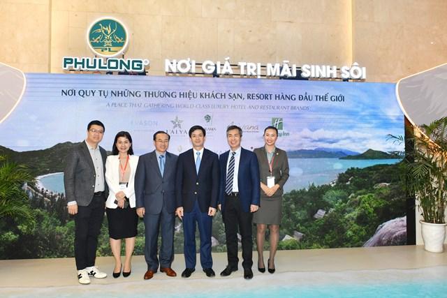 Phú Long hợp tác với MJ Group phát triển dịch vụ chăm sóc sức khoẻ, sắc đẹp cao cấp - 1