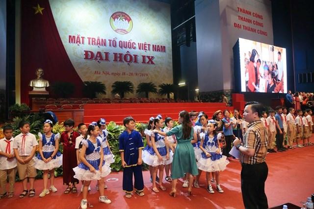 Sẵn sàng cho Đại hội MTTQ Việt Nam lần thứ IX - 9