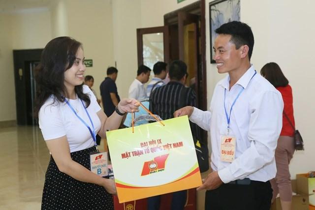 Sẵn sàng cho Đại hội MTTQ Việt Nam lần thứ IX - 5
