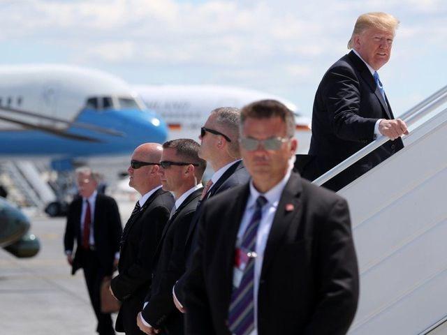 Những đặc quyền độc nhất vô nhị dành cho các tổng thống Mỹ - 5