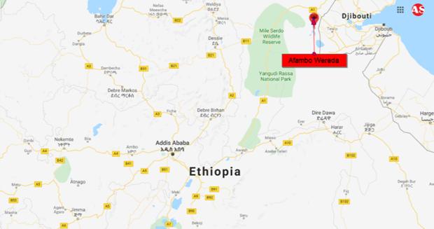 Ethiopia: Tấn công vũ trang khiến hàng chục người thiệt mạng
