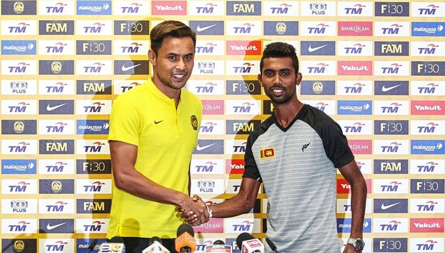 Trung vệ Malaysia cảnh báo đồng đội về tốc độ của cầu thủ Việt Nam