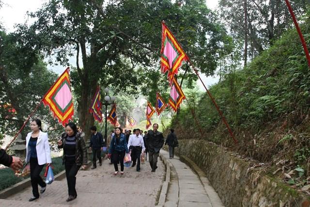 Lễ hội truyền thống ở Lào Cai