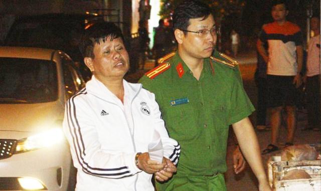 Bắt đối tượng chủ mưu đập phá một nhà hàng ở Đà Nẵng