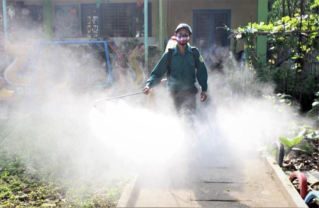 Quảng Nam: 4 người dân đến từ Vĩnh Phúc được cách ly tại nhà người thân
