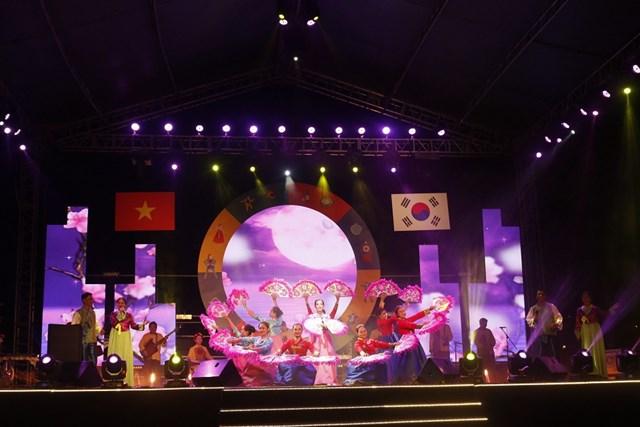'Những ngày văn hóa Hàn Quốc tại Quảng Nam - 2019'