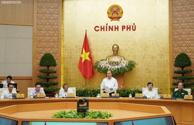 Kinh tế Việt Nam vượt khó để cán đích - 1