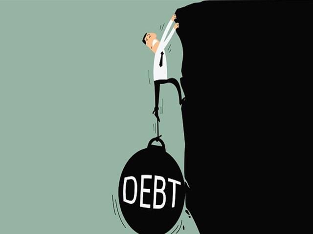 'Núi nợ' đe dọa kinh tế toàn cầu
