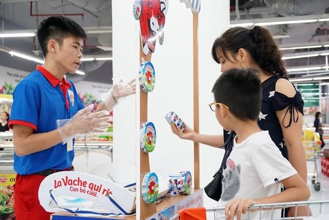 Nỗ lực đưa hàng Việt tới tay người tiêu dùng
