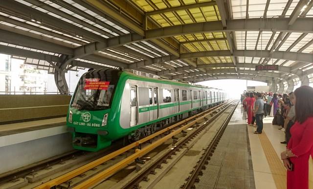 Dự án đường sắt đô thị Cát Linh - Hà Đông: Nhận trách nhiệm nhưng chưa xử lý ai - 1