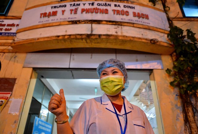Nâng cao sức đề kháng để chống lại virus độc hại - 2