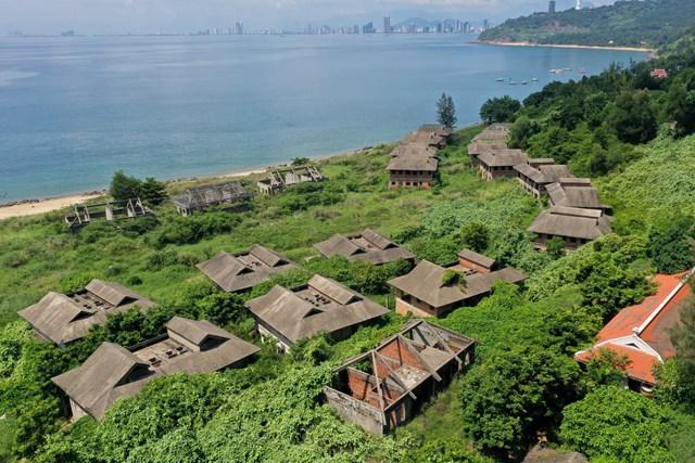 Thanh tra Chính phủ kết luận sai phạm tại bán đảo Sơn Trà