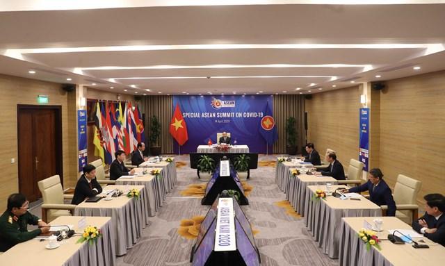 Việt Nam đề nghị lập Nhóm công tác đặc trách của ASEAN về chống tin giả - 1