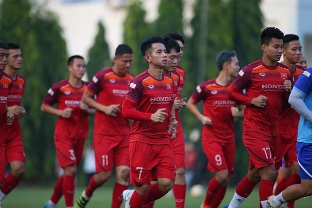 Vòng loại World Cup 2022: Việt Nam - Malaysia: HLV Park Hang Seo tự tin khẳng định chiến thắng - 2