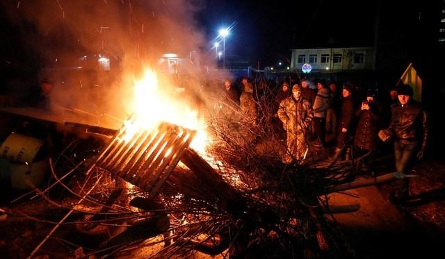 Bộ trưởng Ukraine tự nguyện vào khu cách ly sống với người sơ tán từ Vũ Hán - 4