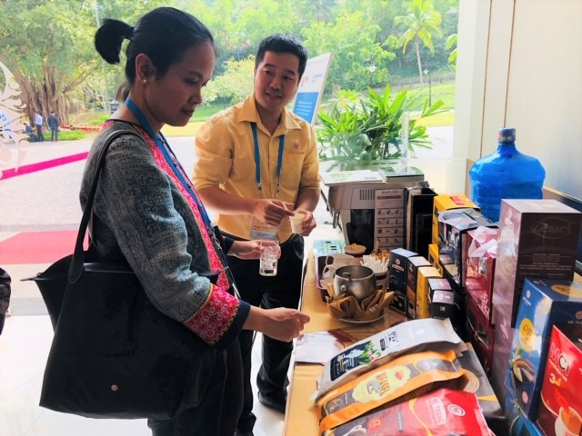 Cà phê Mê Trang đồng hành cùng Hội nghị hẹp Bộ trưởng Ngoại giao ASEAN 2020