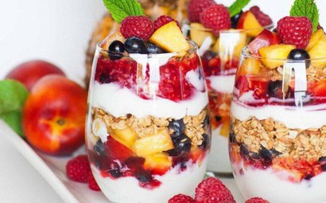 Thực phẩm chứa chất xơ giảm nguy cơ mắc ung thư phổi