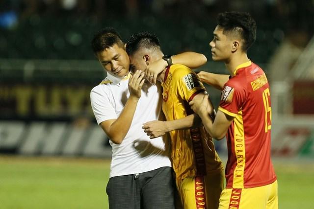 V-League hạ màn: Cuộc chiến căng thẳng của Thanh Hóa và Khánh Hòa