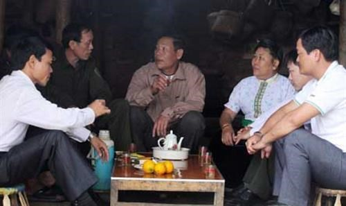 Lào Cai: Quyết tâm bài trừ hủ tục lạc hậu - 1