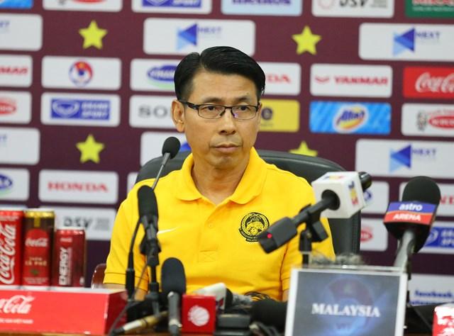 Vòng loại World Cup 2022: Việt Nam - Malaysia: HLV Park Hang Seo tự tin khẳng định chiến thắng - 1