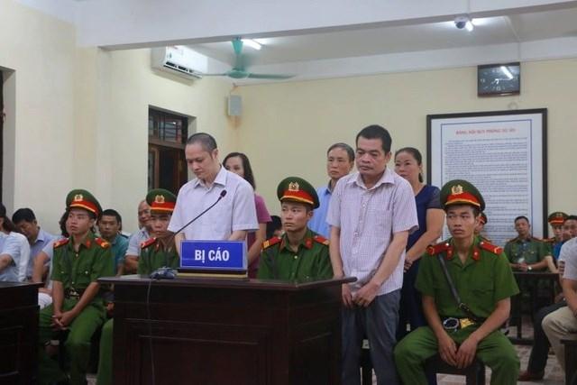 Vụ gian lận thi cử Hà Giang: Nhắn tin Phó Chủ tịch tỉnh vì bị 'gây khó khăn' - 3