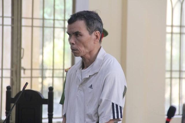 Quảng Nam: 10 năm tù dành cho gã đàn ông đâm hai người trọng thương