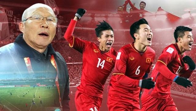 Chung kết bóng đá nam SEA Games 30: Việt Nam - Indonesia: Tất cả vì giấc mơ vô địch