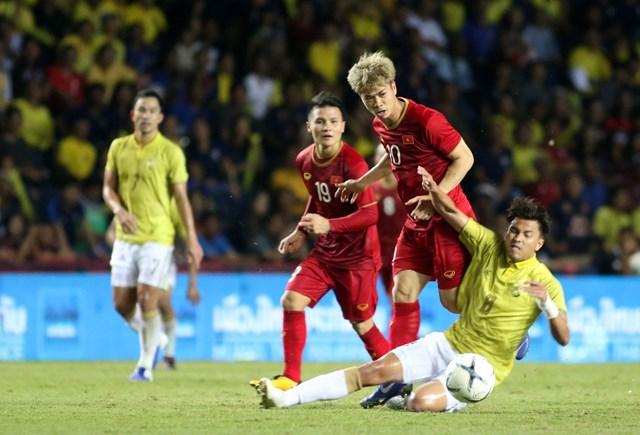 Danh sách đội tuyển Việt Nam: Tiếc nuối, nhưng...