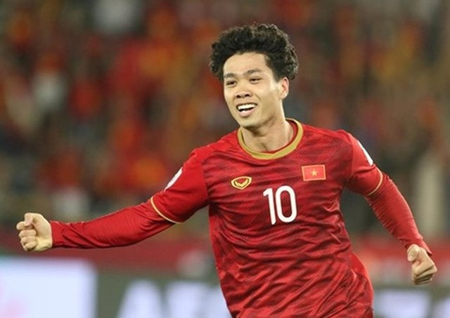 Chuẩn bị cho vòng loại World Cup 2022: Tuyển Việt Nam công bố danh sách triệu tập sơ bộ