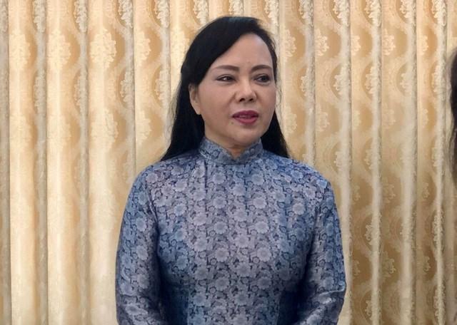 Bộ trưởng Y tế lên tiếng sau kết luận thanh tra vụ 'đại án' VN Pharma