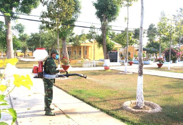 Cần Thơ: Sẵn sàng đón người Việt từ Trung Quốc trở về