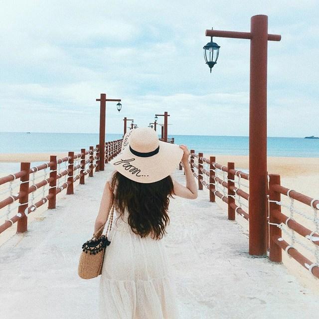 Đánh thức thanh xuân tại 'Khu nghỉ dưỡng biển hàng đầu Việt Nam' - 7