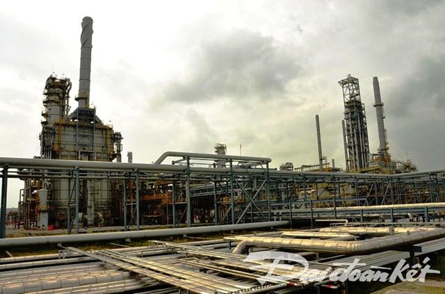 Quảng Nam: Kỳ vọng 60 tỷ USD từ Dự án Khí điện mỏ Cá Voi Xanh - 1