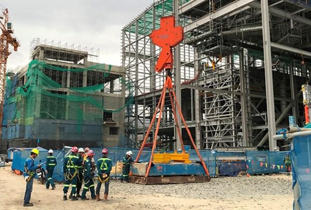 Báo động tai nạn lao động xây dựng