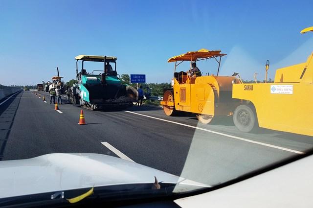VEC chính thức thu phí toàn tuyến cao tốc Đà Nẵng – Quảng Ngãi - 1