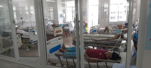 Đà Nẵng: 222 ca nghi ngộ độc thực phẩm phải nhập viện