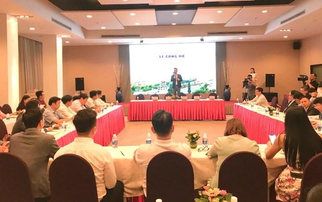 Công bố Chương trình kết nối đầu tư TP HCM và các tỉnh Long An, Tiền Giang, Đồng Tháp