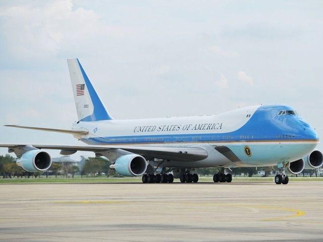 Những đặc quyền độc nhất vô nhị dành cho các tổng thống Mỹ - 3