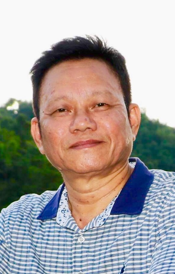 Nhà thơ Nguyễn Linh Khiếu: Phồn sinh - thế giới bất tận của phồn thực và sinh sôi - 1