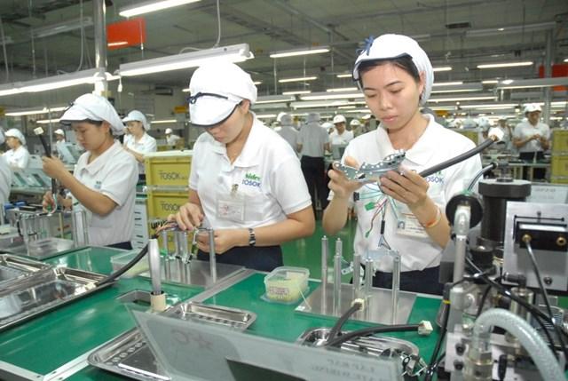 TP Hồ Chí Minh: Công nghiệp 'chạy' ra các tỉnh