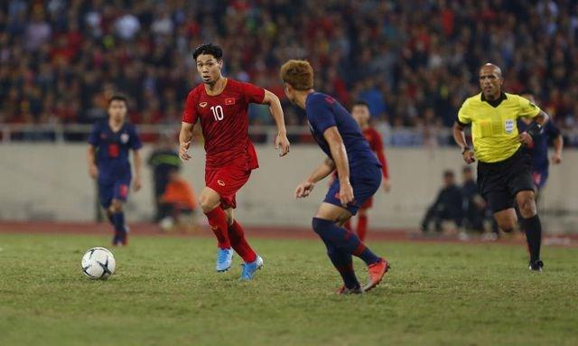 Đội tuyển Việt Nam nắm quyền tự quyết trong tay ở vòng loại World Cup 2022 - 3