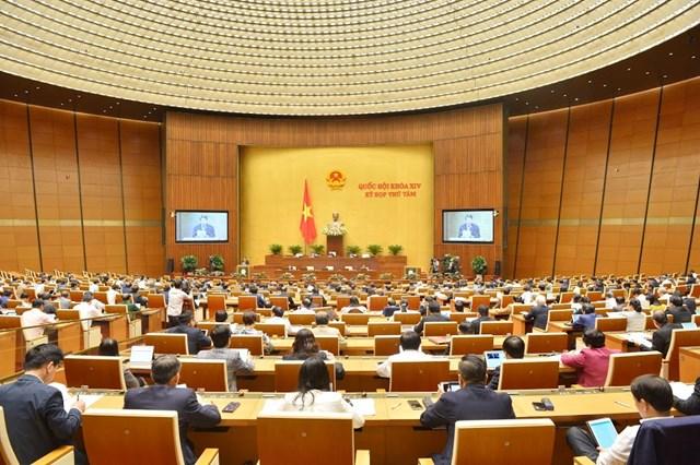 Đòi nợ thuê: Chính phủ đề nghị cấm, Quốc hội nói không nên